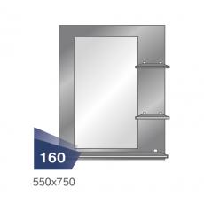 Зеркало 160 (550*750)
