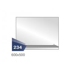 Зеркало 234 (600*500)