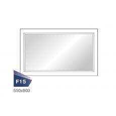 Зеркало F15 (550*800)