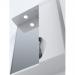 Купить Зеркало VIGO JIKA 600 правое c подсветкой в Ярцево в Интернет-магазине Remont Doma