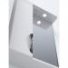 Зеркало VIGO JIKA 600 левое c подсветкой Зеркала в ванную- Каталог Remont Doma