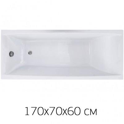 Ванна Triton ДЖЕНА Экстра 170х70