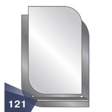 Зеркало 121 (500*700) New