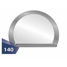 Зеркало 140 (500*600)