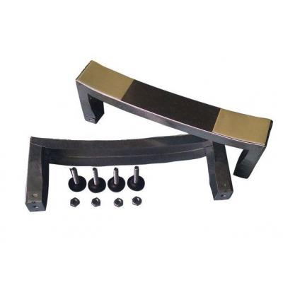 Ноги стальные для ванн BLB 3,5 мм и 2,0 мм прикручивающиеся