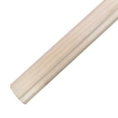 Раскладка деревянная 30 гладкая стык 10х30х2500мм (сорт А Хвоя)