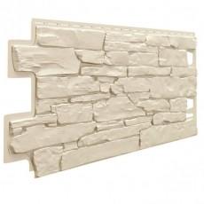 Фасадная панель VILO Stone IVORY 1,00х0,42м