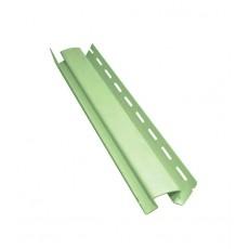 """Внутренний угол """"VOX"""" зеленый 3,05 м"""