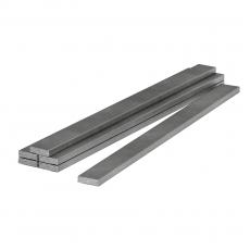Полоса металлическая 40х4 мм (длина 6 м с допуском +/- 3%)