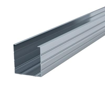 Профиль ПС 50/50х0,6мм, L=3,0м (упак-18шт)