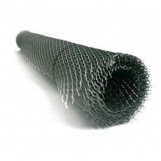 Сетка ЦПВС-10 металлическая 8*4мм*1,5 (рул.1,0*1,5м)