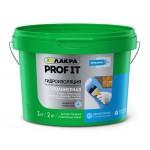 Гидроизоляция полимерная Лакра PROF IT 6кг
