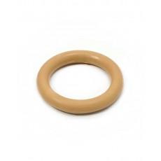 Кольцо пластик Д28 Дуб Ясный (10 шт. в упаковке)