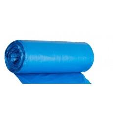 Пакеты для мусора КотКомфорт Усиленные 35л 20шт 12мкм (ПНД синий)