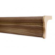 Карниз БК-305 3м орех
