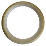 Кольцо 28.50.105 Белое золото (10 шт. в упаковке)