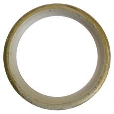 Кольцо 16.50.105 Белое золото (10 шт. в упаковке)