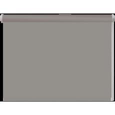 57x160 Рулонная штора серый