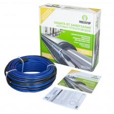 Комплект кабеля для обогрева труб Freezstop Simple Heat-18-2