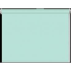 57x160 Рулонная штора лайм