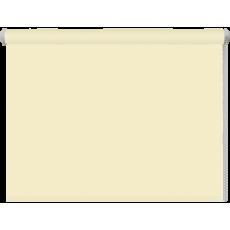 120x170 Рулонная штора лимон