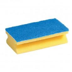 Губка для уборки ванной комнаты Guten Tag