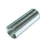 15 ВА Воздуховод гибкий алюминиевый гофрированный L до 3м